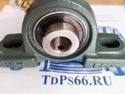 Корпусной   подшипник UCP202 CRAFT- TDPS66.RU