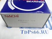 Подшипник 40BVV07 NACHI - TDPS66.RU