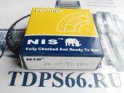 Подшипник генератора DG304712  NIS - TDPS66.RU