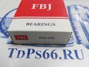Подшипник  6004 2RS FBJ   -TDPS66.RU