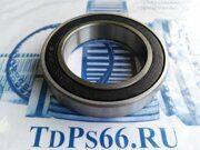 Подшипник  6908 2RS  GPZ -TDPS66.RU