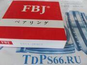 Подшипник 100 серии 6014 2RSC3 FBJ -TDPS66.RU