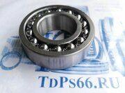 Подшипник  1506  GPZ -TDPS66.RU