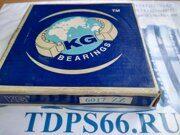 Подшипник  6017ZZ  KG -TDPS66.RU