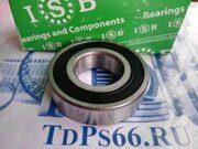Подшипник           R14 2RS ISB - TDPS66.RU