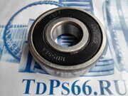 Подшипник  6303 2RS   VBF -TDPS66.RU
