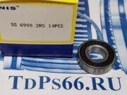 Подшипник    SS6900 2RS NIS -TDPS66.RU