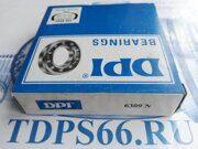 Подшипник  6309N DPI -TDPS66.RU