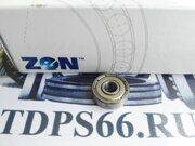 Подшипник   625 ZZ 5x16x5 ZEN-TDPS66.RU