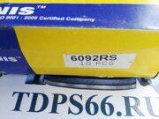 Подшипник  эскалатора 609 2RS NIS -TDPS66.RU