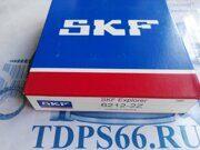 Подшипник     6212 2Z SKF -TDPS66.RU
