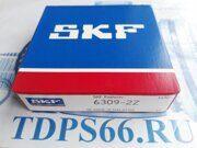 Подшипник  6309 2Z SKF-TDPS66.RU