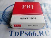 Подшипник     6301 ZZC3 FBJ   -TDPS66.RU