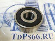 Подшипник     62302-2RS GPZ -TDPS66.RU