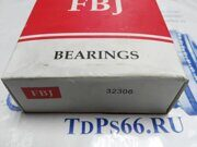 Подшипник     32306  FBJ-TDPS66.RU