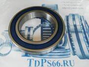 Подшипник 100 серии 6016 2RS APP -TDPS66.RU