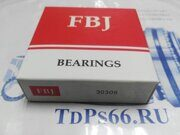 Подшипник  30305   FBJ -TDPS66.RU