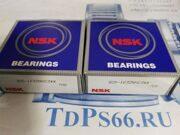 Подшипник B25-163ZNXC3 NSK- TDPS66.RU