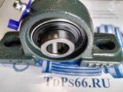 Подшипник UCP203 LK- TDPS66.RU
