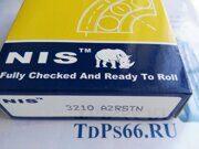 Подшипник      3210 2RS NIS - TDPS66.RU