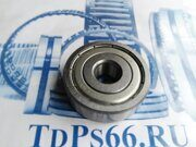 Подшипник     6300-ZZ  CX - TDPS66.RU