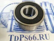 Подшипник     62303-2RS GPZ -TDPS66.RU