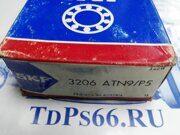 Подшипник     3206 ATN9 SKF - TDPS66.RU