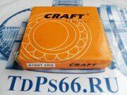Подшипник   61807 2RS CRAFT-TDPS66.RU