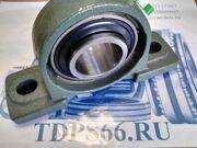 Корпусной   подшипник UCP203 APP- TDPS66.RU