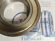 Подшипник        6224ZZ GPZ - TDPS66.RU