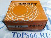 Подшипник      32304 CRAFT  -TDPS66.RU