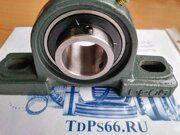 Подшипниковый узел  UCP206 PVG  - TDPS66.RU