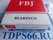 Подшипник     6212 2RSC3 FBJ -TDPS66.RU