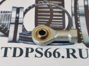 Шарнирный наконечник SI05TK NPZ-TDPS66.RU