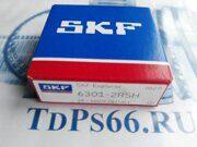 Подшипник     6301 2RSH SKF   -TDPS66.RU