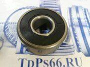 Подшипник     62302-2RS 4GPZ -TDPS66.RU