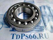 Подшипник  1206 8GPZ -TDPS66.RU