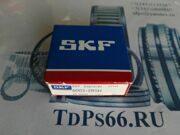 Подшипник шариковый   6003-2RSH SKF - TDPS66.RU
