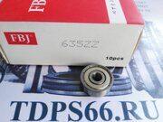 Подшипник  635 ZZ  FBJ -TDPS66.RU