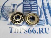 Подшипник   608-Z  NACHI - TDPS66.RU