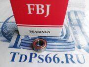 Подшипник          R188 2Z FBJ- TDPS66.RU