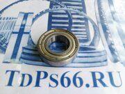 Подшипник  6901 ZZ CX-TDPS66.RU