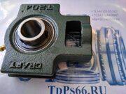 Корпусной   подшипник UCT204 CRAFT- TDPS66.RU