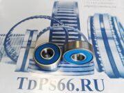 Подшипник   608-2RS GPZ - TDPS66.RU