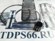 Подшипник   K 8x12x8 INA-TDPS66.RU