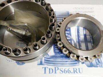Подшипник роликовый   станочный 4-17716Л 15GPZ- TDPS66.RU