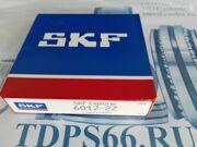 Подшипник 6012 -2Z SKF-TDPS66.RU