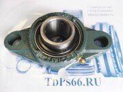 Корпусной   подшипник UCFL205 CRAFT- TDPS66.RU