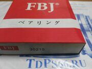 Подшипник   30215 FBJ -TDPS66.RU