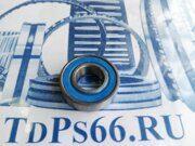 Подшипник  6900 2RS GPZ-TDPS66.RU